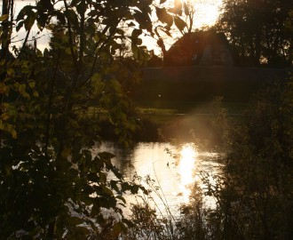 Herbstimpression aus Dreye