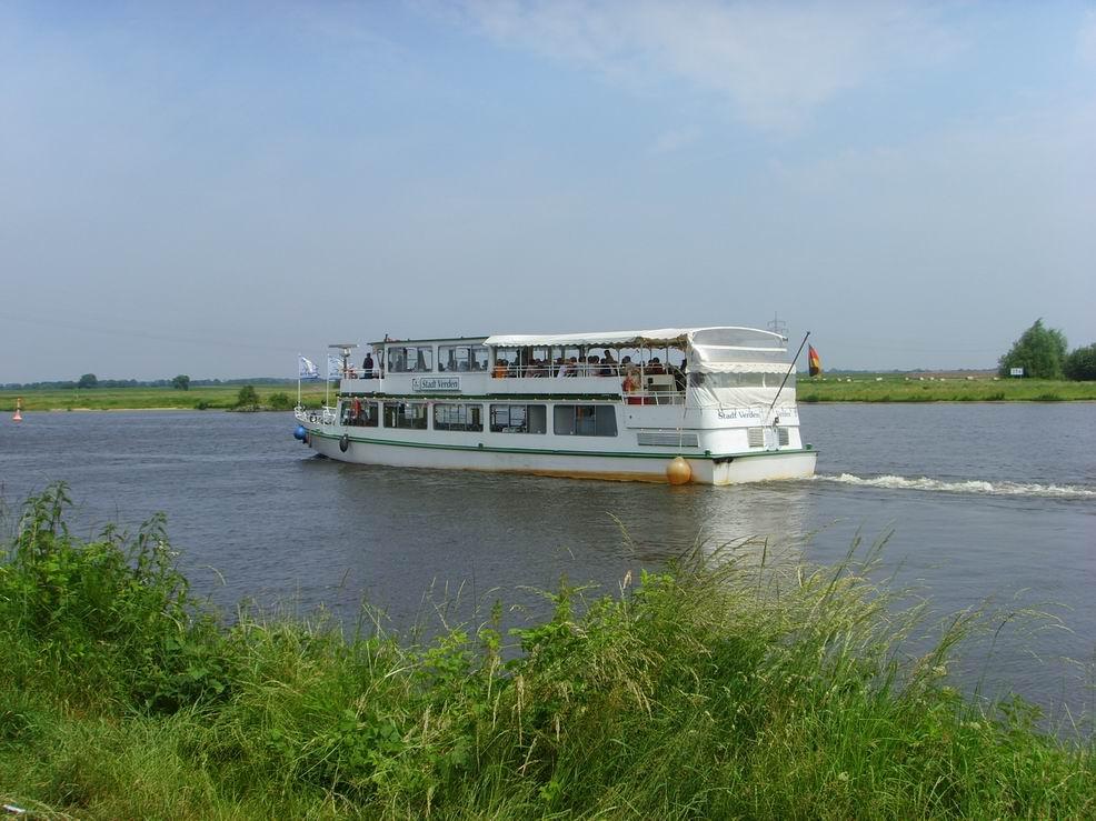 Weser Flotte